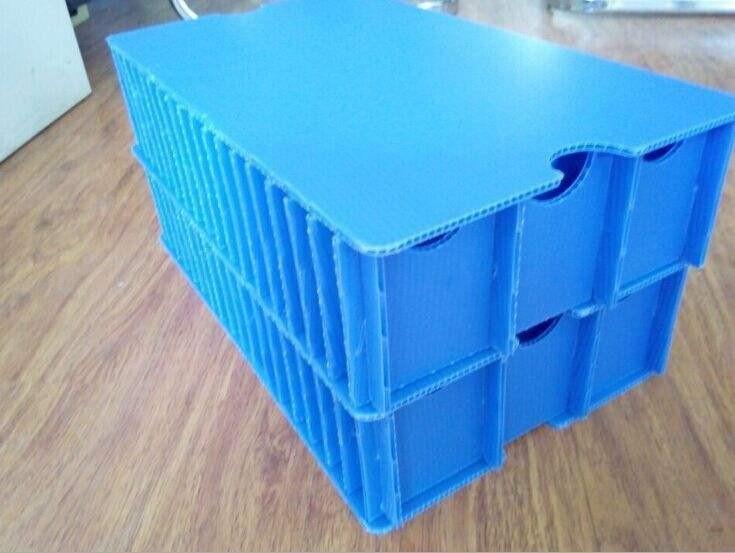 新型塑料中空板的最新特征