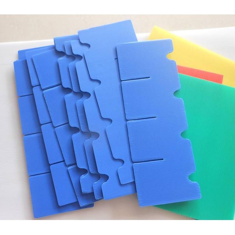 中空板材质聚丙烯特点