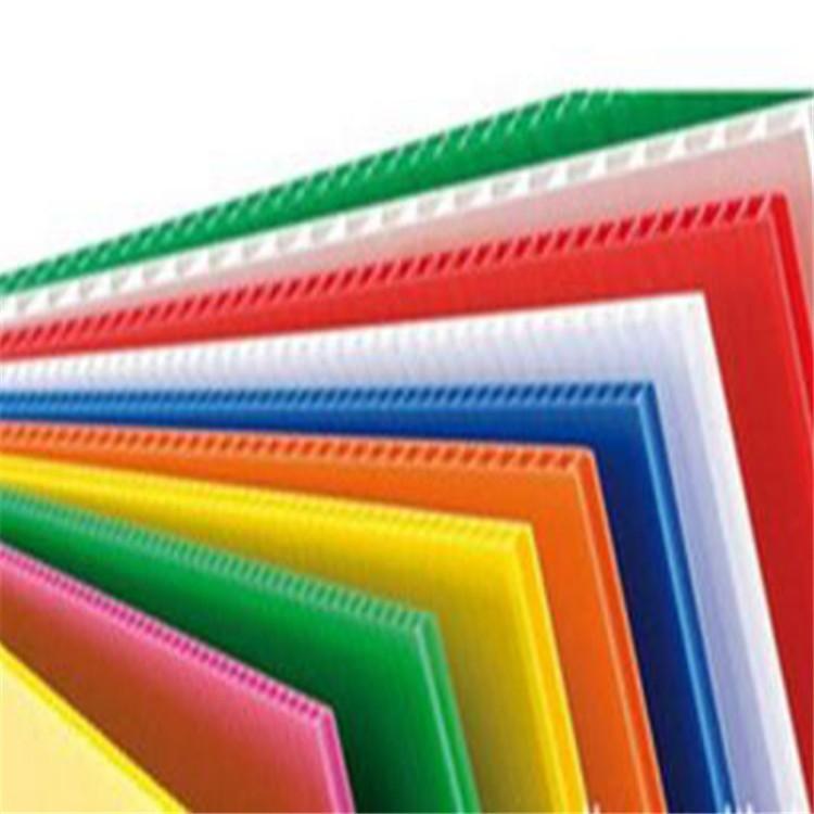 中空板在建筑行业中的应用的介绍