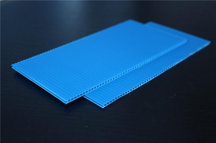 PC中空板和PP中空板两种中空板的简单介绍