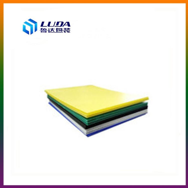 建筑装修中的重要材料之一的塑料中空板,你有多了解?