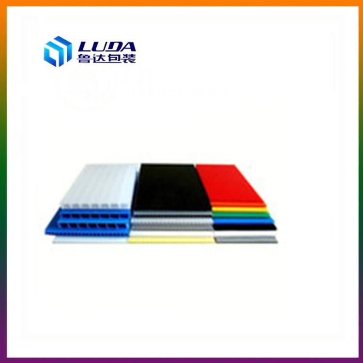 中空板相比于注塑产品的优势