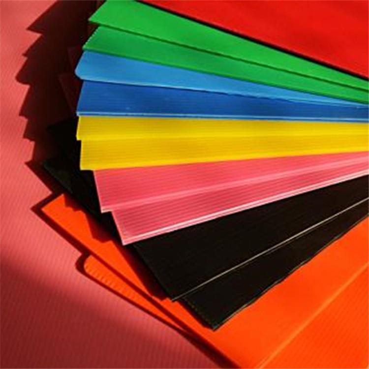 中空板是属于什么材料有无危害呢