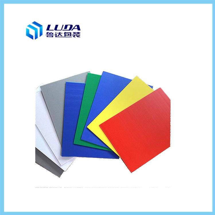 中空板在建筑材料广泛应用市场