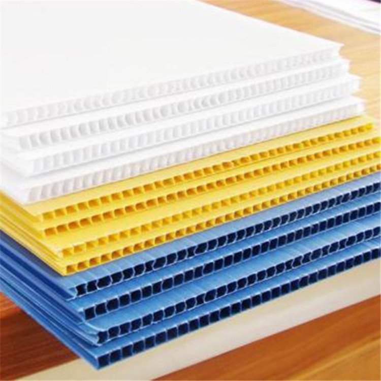 从五大方面分析提高中空板质量的途径