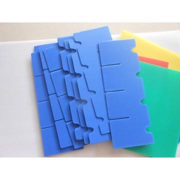 厂家直销 塑胶中空板 pp万通板 防静电中空板