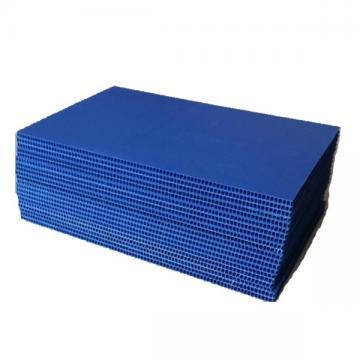 供应pp塑料中空板万通板蜂巢板箱包侧板塑胶瓦楞板空心格子板