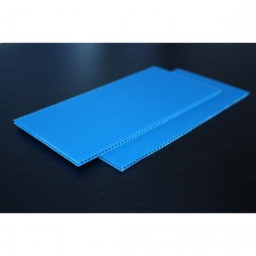 万通板瓦楞专业PP板聚丙烯PP板中空板