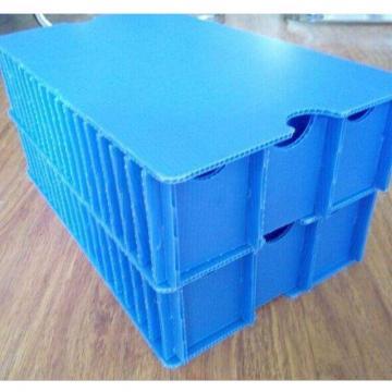 电子物流包装可循环加厚塑料中空板 可定制