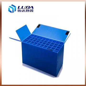 临西塑料防潮包装箱临西塑料新型环保包装箱