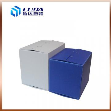 新河塑料防潮包装箱新河塑料新型环保包装箱