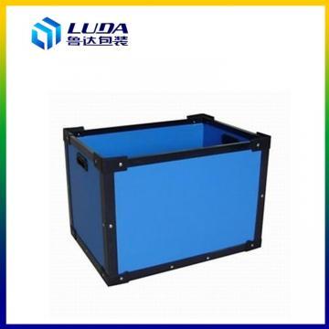 安国塑料防潮包装箱安国塑料新型环保包装箱