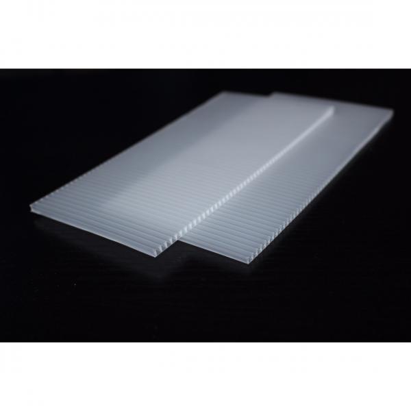 厂家定制物流包装无味环保PP中空板 防潮减压瓦楞板批发